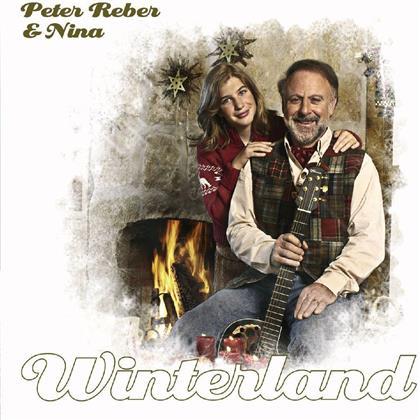 Peter Reber & Nina Reber - Winterland