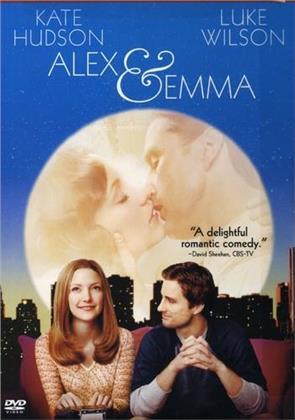 Alex & Emma (2003)