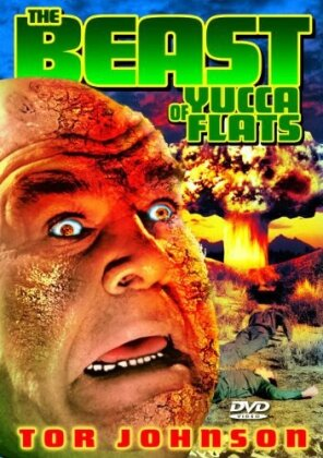 The beast of Yucca flats (1961) (s/w, Unrated)