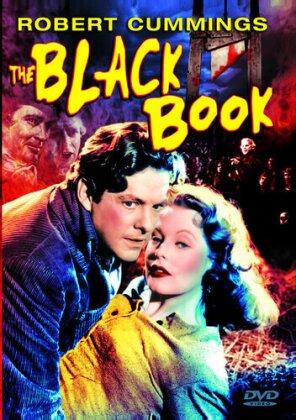 The Black Book (1949) (s/w)