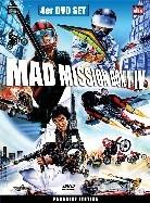 Mad Mission Collection (Cofanetto, 4 DVD)