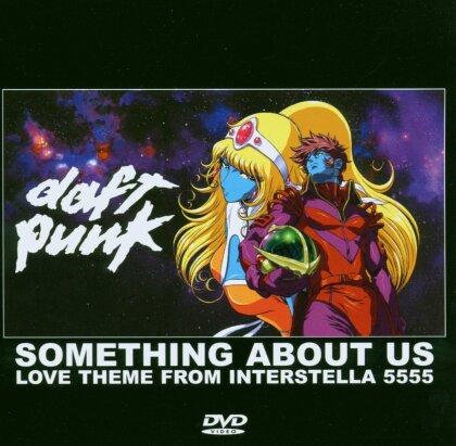 Daft Punk - Something about us (DVD-Sinlge)
