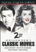 Hollywood's classic movie (s/w, 2 DVDs)