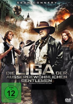 Die Liga der aussergewöhnlichen Gentlemen (2003)