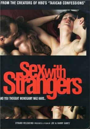 Sex with Strangers (Unrated)