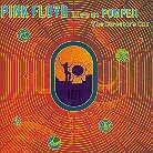 Pink Floyd - Live at Pompeii (Director's Cut, Jewel Case)