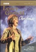 Garrett Lesley - Live at Christmas