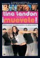 Tina Landon - Muevete! Session 1