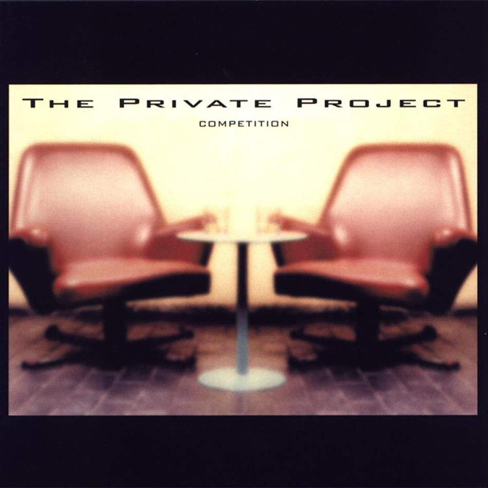 The Private Project - Competition