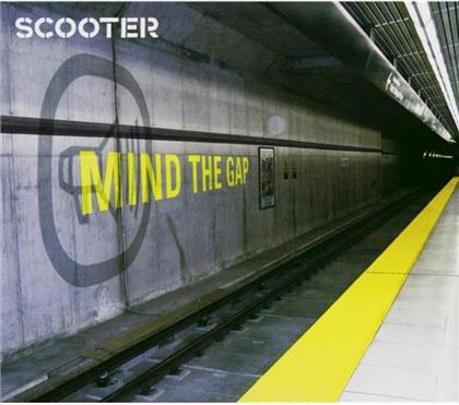 Scooter - Mind The Gap (Deluxe Version, 2 CDs)