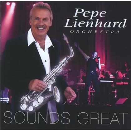 Pepe Lienhard - Sounds Great