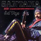 Santana - Evil Ways (3 CDs)