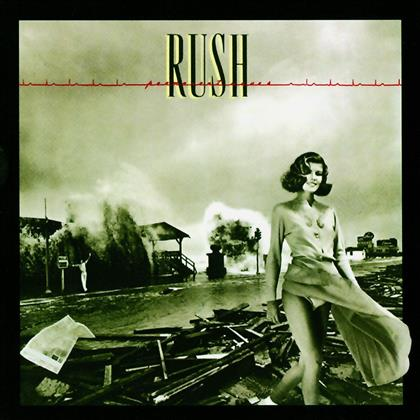 Rush - Permanent Waves (Remastered)