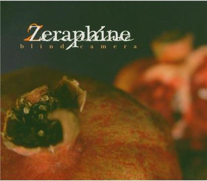 Zeraphine - Blind Camera (Limited Edition, CD + DVD)