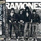 Ramones - --- (Japan Edition)