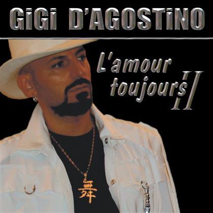 Gigi D'Agostino - Compilation - Benessere 1 (2 CDs)