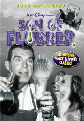 Son of Flubber (n/b)