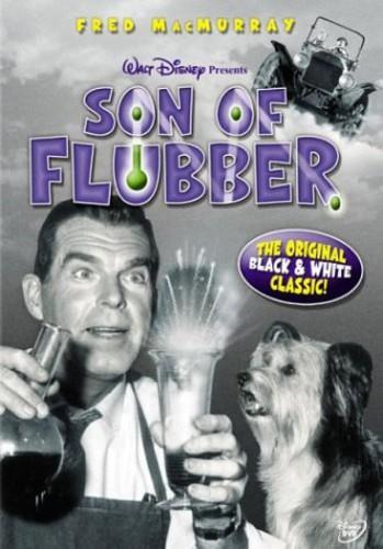 Son of Flubber (n/b)
