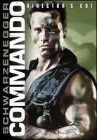 Commando (1985) (Director's Cut, Unrated)