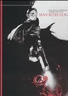 Man bites dog (1992) (s/w, Criterion Collection)