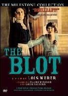 The blot (s/w)