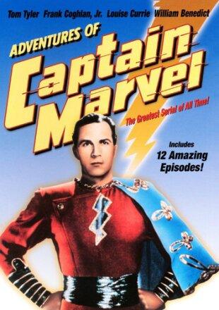 Adventures of Captain Marvel (1941)