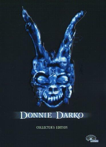 Donnie Darko (2001) (Collector's Edition, 2 DVD)