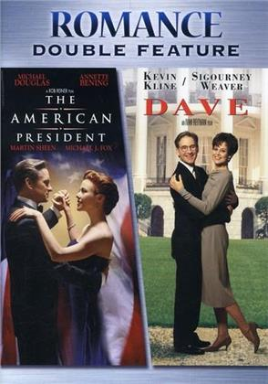 The American President / Dave - Romance Double Feature