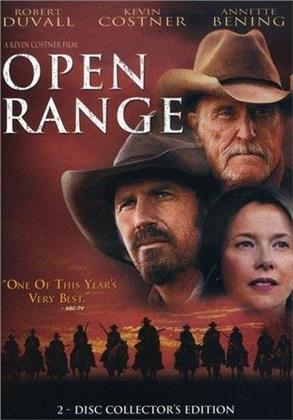 Open Range (2003) (2 DVDs)