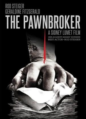The Pawnbroker (1964) (n/b, Versione Rimasterizzata)
