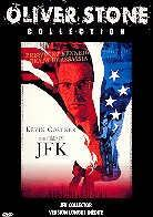 JFK - John F. Kennedy (1991) (Director's Cut)