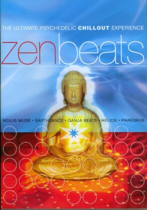 Various Artists - Zen Beats - Ultimate Psychedelic Chillout