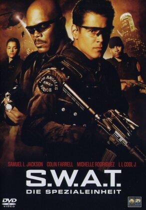 S.W.A.T - Die Spezialeinheit (2003)