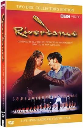 Riverdance - Live From New York City (Collector's Edition)