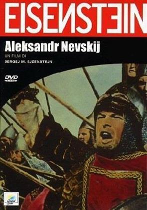 Aleksandr Nevskij (1938) (n/b)