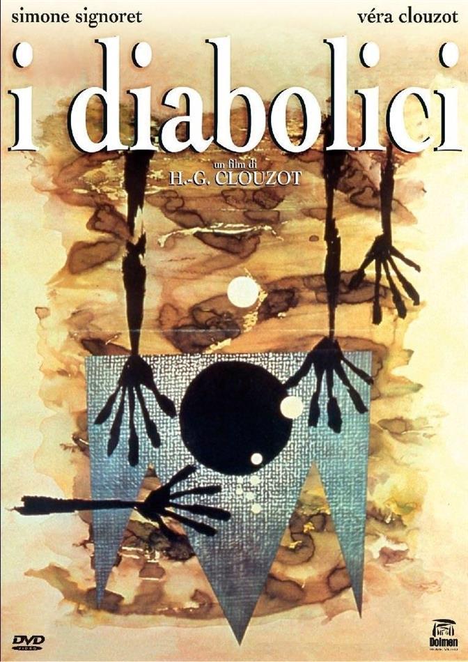 I diabolici - Diabolique (1954) (1955)
