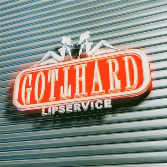 Gotthard - Lipservice - Dual Disc (2 CDs)