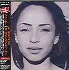 Sade - Best Of (Japan Edition, Remastered)