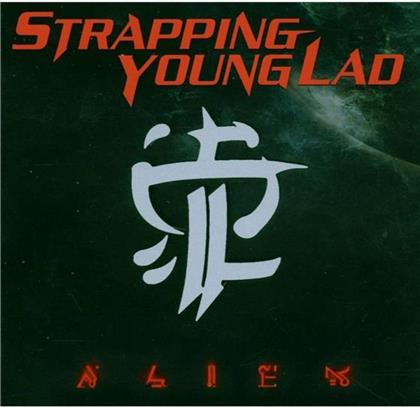 Strapping Young Lad - Alien (Limited Edition, 2 CDs)