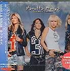 Vanilla Ninja - Traces Of Sadness (CD + DVD)