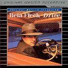 Bela Fleck - Drive (2 Hybrid SACDs)