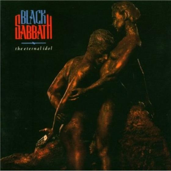 Black Sabbath - Eternal Idol (Remastered)