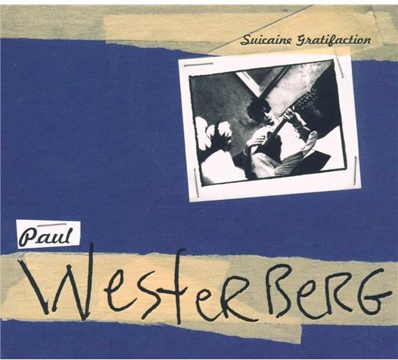 Paul Westerberg - Suicaine Gratification