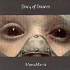 Diary Of Dreams - Menschfeind