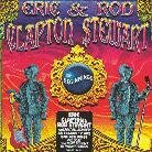 Eric Clapton & Rod Stewart - Beginnings (Remastered, 2 CDs)