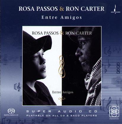 Rosa Passos & Ron Carter - Entre Amigos (Hybrid SACD)