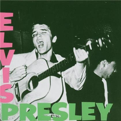 Elvis Presley - --- (Remastered)
