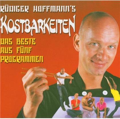 Rüdiger Hoffmann - Kostbarkeiten - Das Beste (2 CDs)