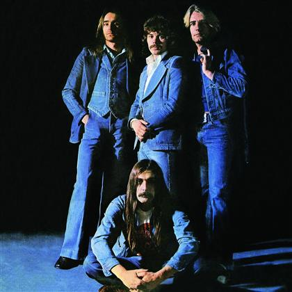 Status Quo - Blue For You - Re-Release (Remastered)