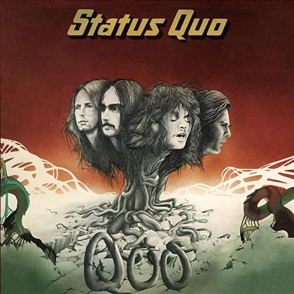 Status Quo - Quo - Re-Release (Remastered)